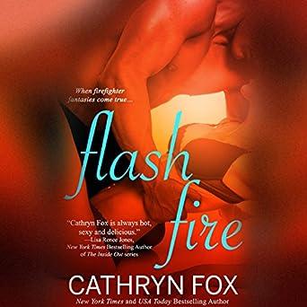 Flash Fire: Firefighter Heat (Audio Download): Amazon in