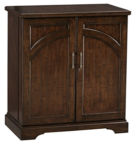 Howard Miller Benmore Valley Wine and Bar Storage Cabinet
