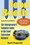 Food Booth, Barb Fitzgerald, 0976570351