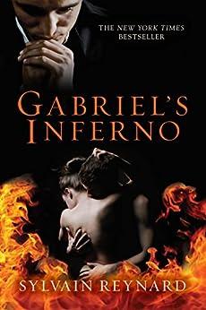 Gabriel's Inferno (Gabriel's Inferno Trilogy Book 1) by [Reynard, Sylvain]