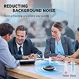 Bluetooth Speakerphone - M2 Gray Conference Speaker