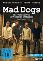 Mad Dogs - Staffel 4 - Das Finale