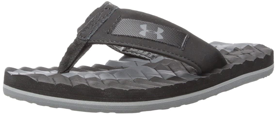 Under Armour Kids' Boys' Marathon Key III Thong Flip-Flop 3000070