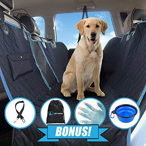 Best Dog Seat Cover 2019