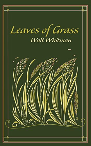 - Leaves of Grass (Leather-bound Classics)