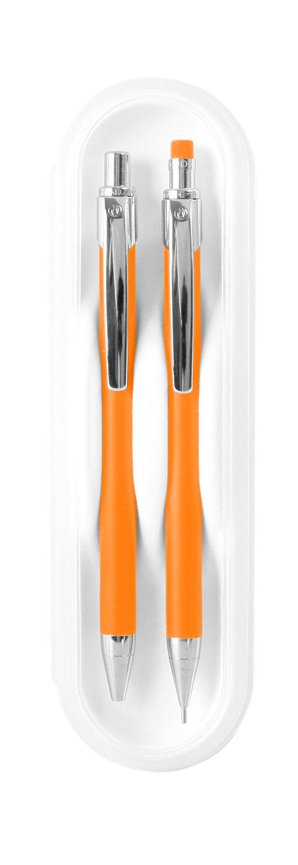 ballograf 8633100Ball Point Pen & Mechanical Pencil Orange