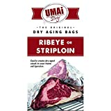 UMAi Dry Breathable Membrane Bags for Dry Aging