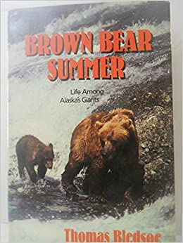 Brown Bear Summer