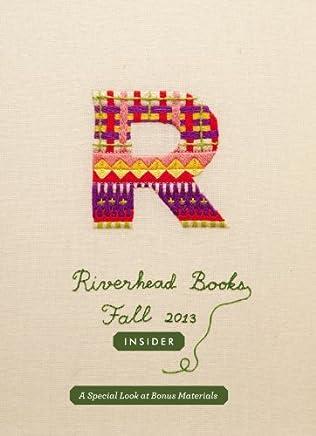 book cover of Riverhead Books Fall 2013 Insider