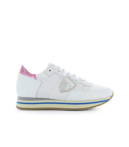 Sneaker Philippe Model Tropez  Amazon.it  Abbigliamento c203fad9da9