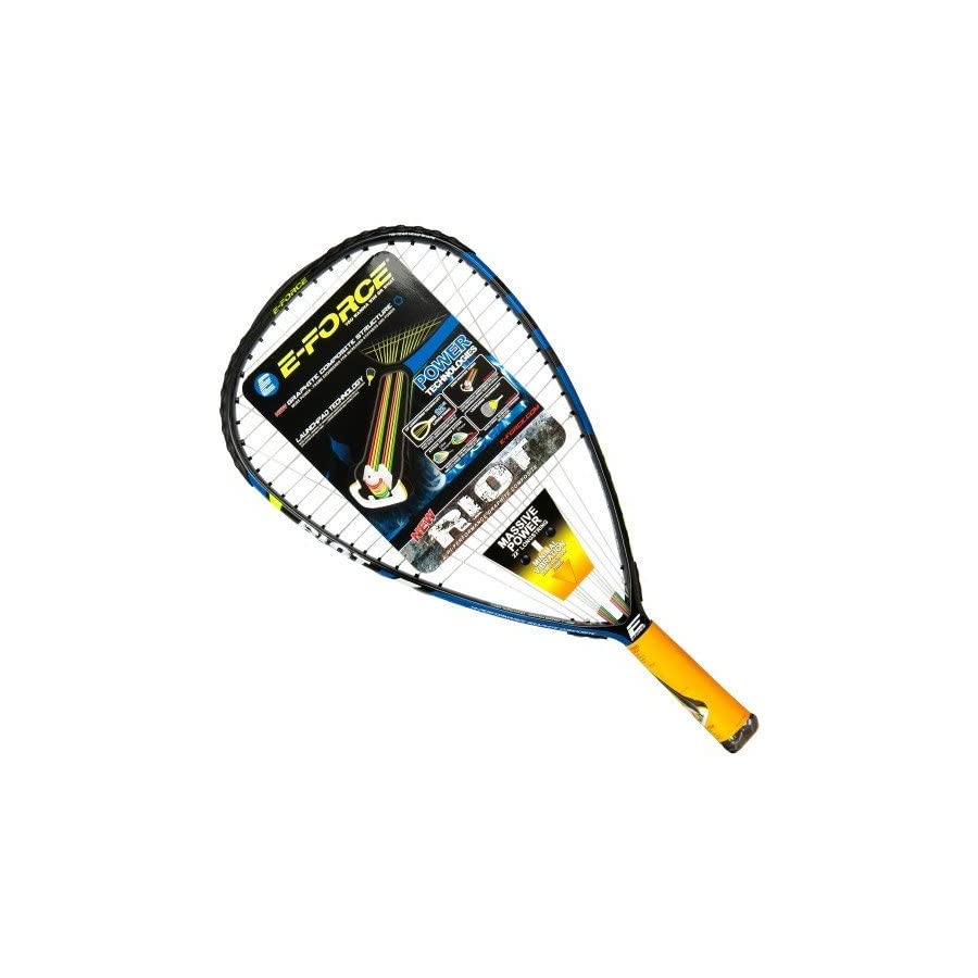 E Force Riot Racquetball Racquet