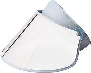 YYXXX Sombrero para Sol,Gorra De Protección Solar Cara Protección UV Exterior Verano Sunhat Bicicleta Salvaje Unisex