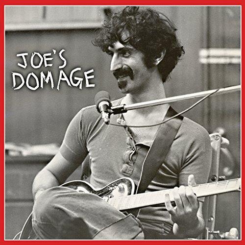 Joe's Domage By Frank Zappa On Amazon Music