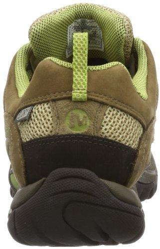 e WTPF AZURA Beige Merrell Scarpe da escursionismo Kangaroo trekking Beige donna p1w6qX5xF