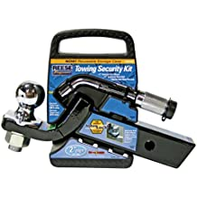 Reese Towpower 7005100 Class III Towing Security Kit