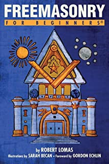 Book Cover: Freemasonry For Beginners