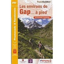 ENVIRONS DE GAP A PIED - 05 - PR - P051, 2013