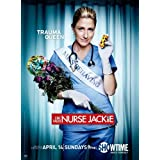 Nurse Jackie: The Complete Fifth Season