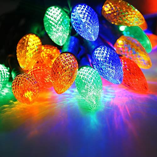 Lowes Led String Lights