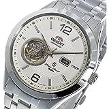 オリエント ORIENT Men's classic White dial Automatic watch SDB05001W0 Made in Japan [並行輸入品]