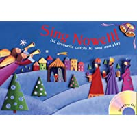 Songbooks – Sing Nowell (Music and CD edition): 34 favourite carols to sing and play