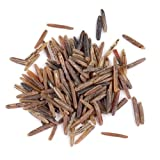 Wild Rice, Quick Cook - 25 Lb Bag Each