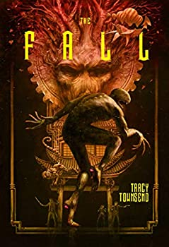 The Fall (Thieves of Fate Book 2) by Tracy Townsend (Author)