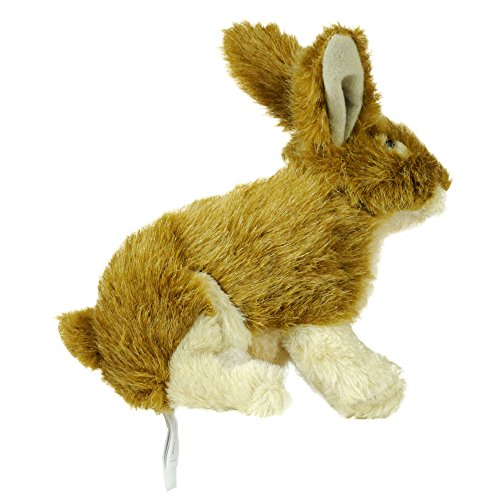Hyper Pet Wildlife Rabbit Dog Toy, Large by Hyper Pet (Image #5)'