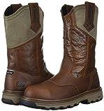 Caterpillar Men's Leeward Steel Toe Industrial Boot