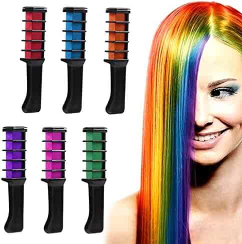 Shopping BALANSOHO - Women\'s - Hair Chalk - Hair Coloring Products ...