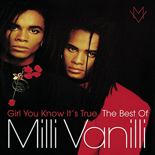 MILLI VANILLI - Girl You Know Its True: Best Of - Zortam Music