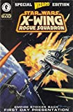 Star Wars X-Wing Rogue Squadron Wizard 1/2 (Special Edition with Certificate of Authenticity!)
