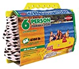 Product review for SPORTSSTUFF 57-1542 Six Person Towable Rope