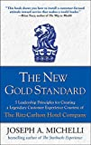 The New Gold Standard: 5 Leadership Principles for