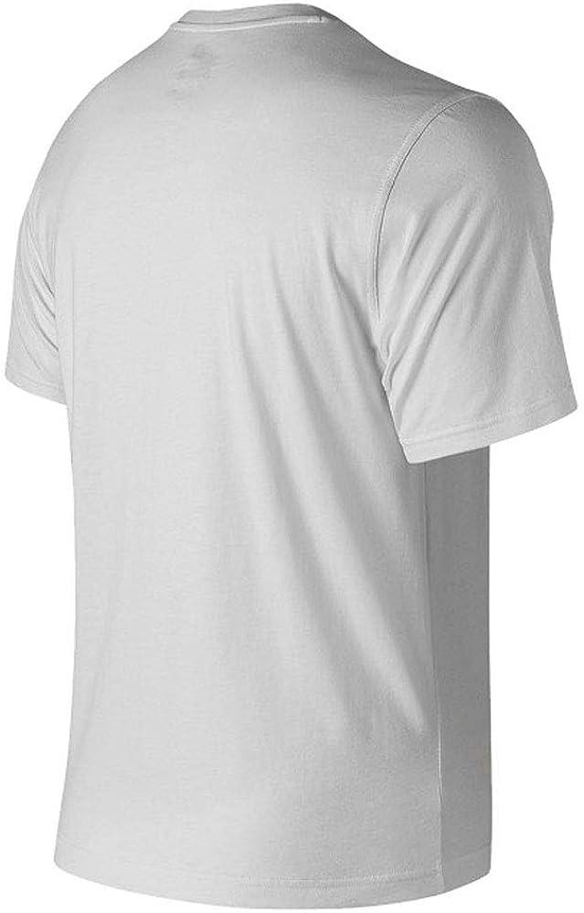 New Balance Camiseta Hombre Zapatillas Icon 990 MT91586 WT Blanco ...