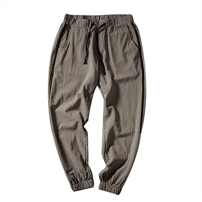 Pantalones Hombre Jipis Pantalones De Trabajo para Hombre ...