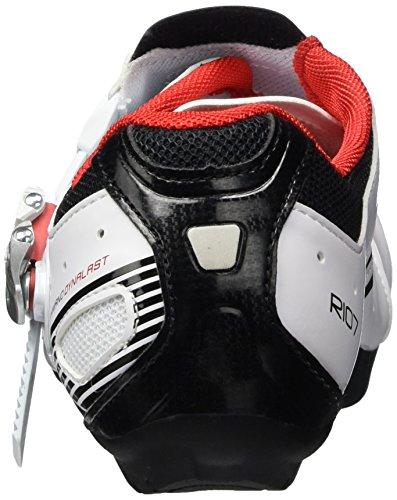 Shimano Mujer bicicleta guantes Carreras SH de wr42l Negro - multicolor
