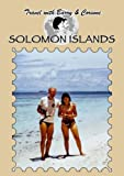 Travel with Barry & Corinne - Solomon Islands