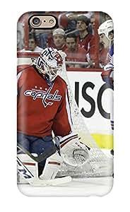 Joe A. Esquivel's Shop Discount 2764349K252268519 washington capitals hockey nhl (31) NHL Sports & Colleges fashionable iPhone 6 cases