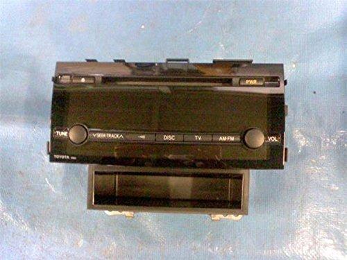 トヨタ 純正 プリウス W20系 《 NHW20 》 CD P30600-18002917 B07C216WK4