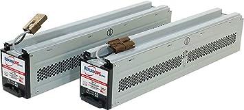 Compatible Replacement Battery Kit SRT5KRMXLW-HW APC Smart-UPS SRT 5000 XL