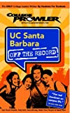 University of California at Santa Barbara, Kate Sandoval, 1427401616
