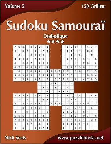 SUDOKU DIABOLIQUE GRATUIT GRATUITEMENT