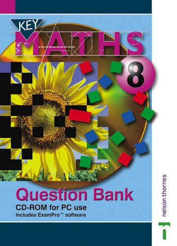 Key Maths 8 Question Bank ebook