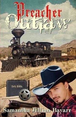 book cover of Preacher Outlaw
