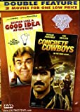 CONCRETE COWBOYS+SEEMED LIKE A GOOD IDEA AT THE TIME[SLIM CASE][DOUBLE FEATURE]