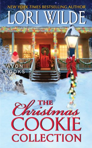 The Christmas Cookie Collection (Twilight, Texas Book 5)