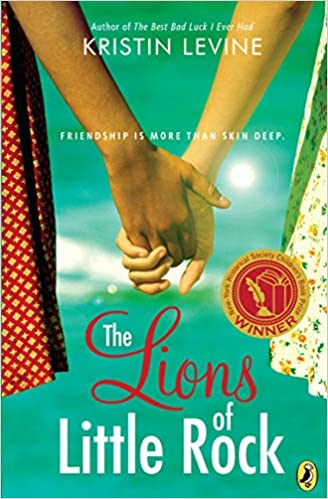 The Lions of Little Rock: Levine, Kristin: 8601400314746: Amazon.com: Books