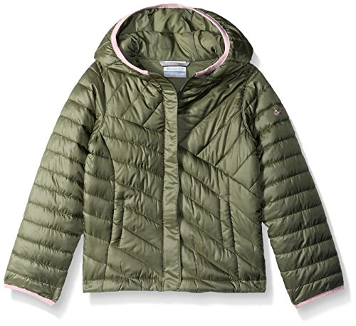 Columbia Girls Powder Puffer Jacket