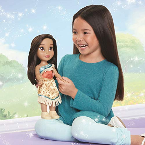Disney Princess Pocahontas Toddler Doll